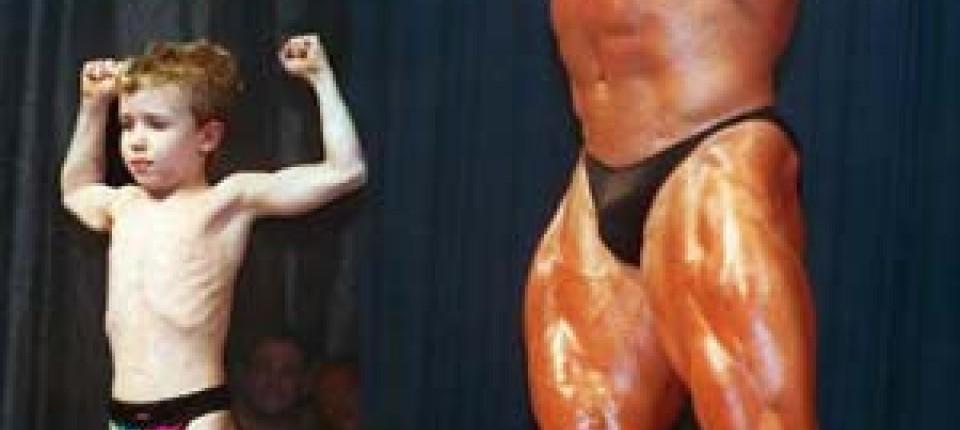 "Doping Im Bodybuilding: ""Medikamentenabhängige Mutanten"