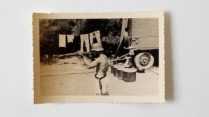 Am Beispiel meines Großvaters