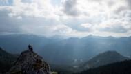 Deutsche sterben beim Wandern und Paragliden