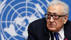Mehr als 140.000 Tote in Syrien