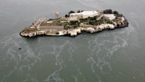Eine Kindheit auf Alcatraz