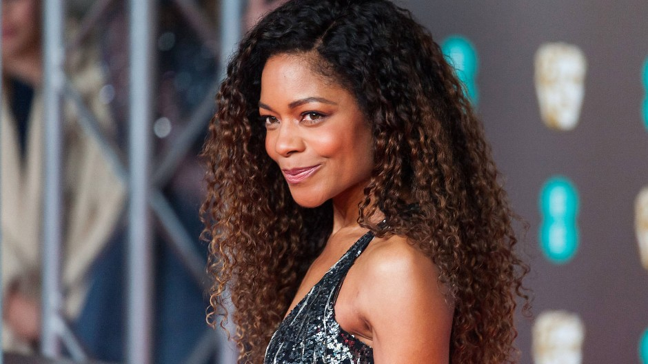 Bekannt geworden als Moneypenny in James Bond: Naomie Harris