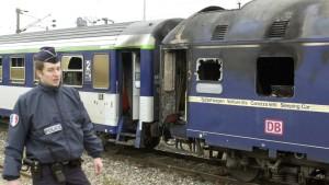 Deutsche Bahn wegen Schlafwagenbrandes verurteilt