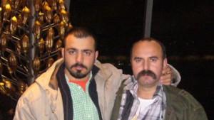 Ahmets schändlicher Tod