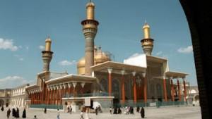 Kulturdenkmäler im Irak