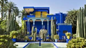 Das Paradies, es liegt in Marrakesch