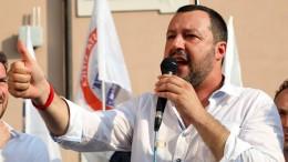 Italiens Innenminister Salvini will Sinti und Roma zählen lassen