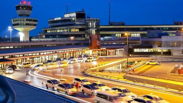 Abschied vom idealen Flughafen