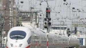 ICE-Strecke Berlin-Hannover gesperrt