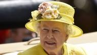Wo die Queen zu sehen sein wird