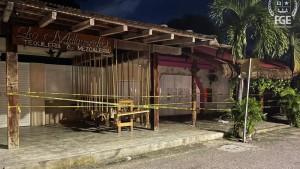 Deutsche bei Schießerei in mexikanischem Urlaubsort Tulum getötet