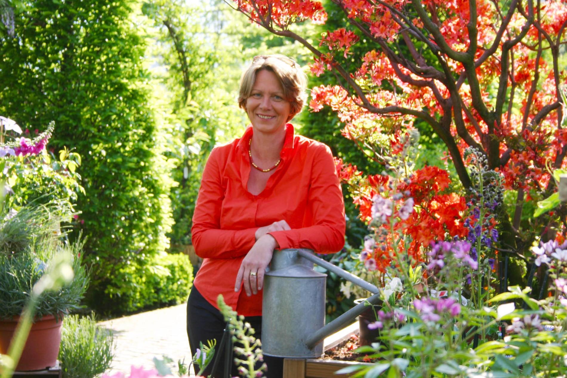 Garten Expertin Gabriella Pape Im Interview