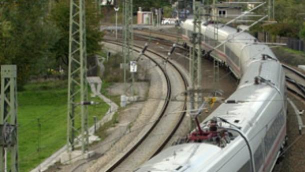 VCD: Bahn braucht eine Serviceoffensive