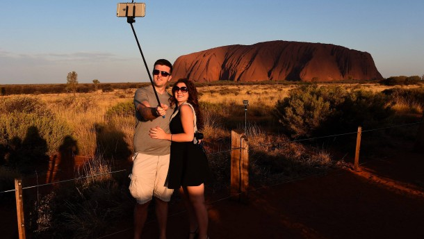 "Australien muss ""Rucksacktouristen""-Steuer zurückzahlen"