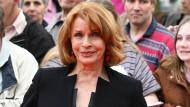 Hatte mal eine Wohnung in Rom: Schauspielerin Senta Berger
