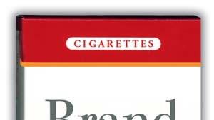 EU plant Horrorbilder für Zigarettenschachteln
