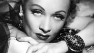 Wie Marlene Dietrichs Erben mit Youtube streiten