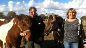 Letzte Rettung für verarmte Pferdehalter