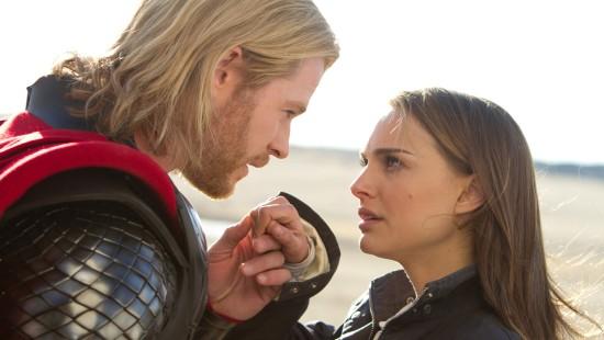 """Thor: The Dark Kingdom"""