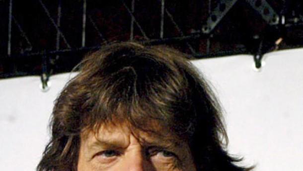 Hells Angels wollten Mick Jagger ermorden
