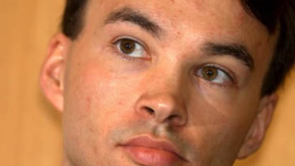Metzler-Mörder Gäfgen pleite: Privatinsolvenz angemeldet
