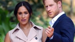Die Privatsphäre der Royals