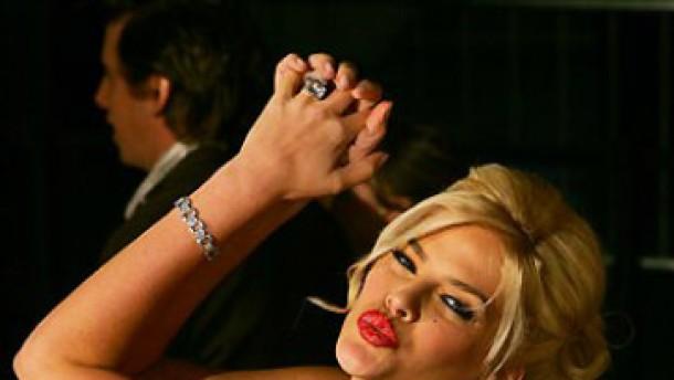 Tödliche Medikamente für Anna Nicole Smith