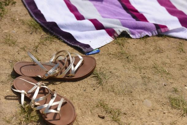 quality design b435e fdf58 Bilderstrecke zu: Sandalen: Die Latschen werden salonfähig ...