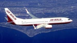 Passagiere erzwingen anderes Flugzeug