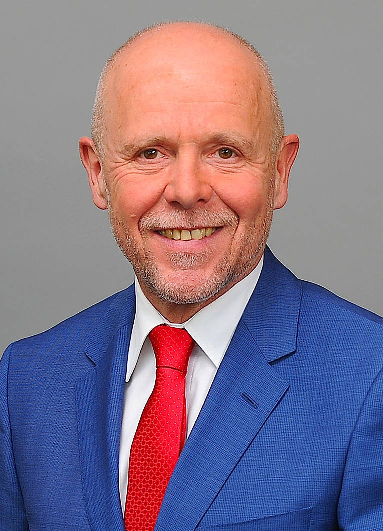 Detlef Placzek, Opferbeauftragter des Landes Rheinland-Pfalz