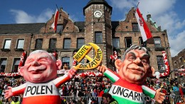 Wie Polens Politiker die Geschichte instrumentalisieren