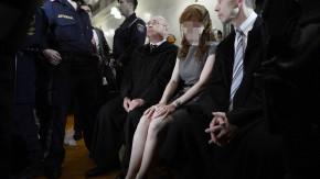 Double murder trial in Vienna