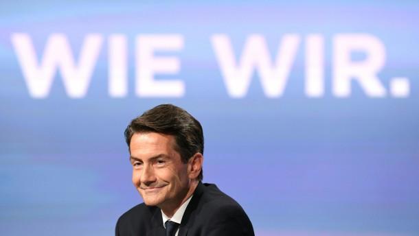 Weißmann ist der Neue beim ORF