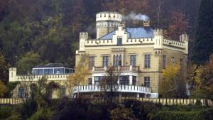 Gottschalk will sein Schloss verkaufen