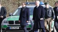 Dobrindt: Schwere Stunde in Geschichte des Bahnverkehrs