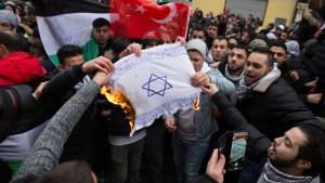 Koalition gegen Judenhass