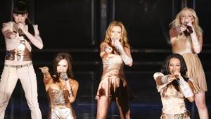 Spice Girls brechen Welttournee vorzeitig ab