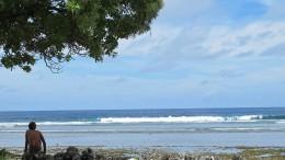 Fidschi-Inseln stehen vor Kokain-Rätsel