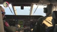 Trümmer der abgestürzten Egypt-Air-Maschine gefunden