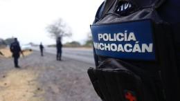 Kartell knüpft Tote an Brücke in Mexiko auf