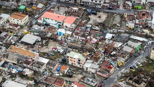 """""""Irma wird in Florida wirklich zerstörerisch sein"""""""