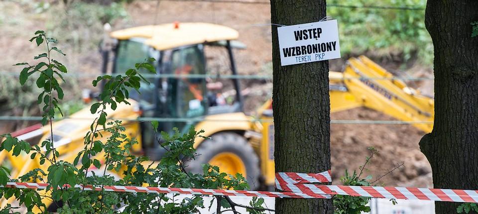 Polen Die Suche Nach Dem Nazi Goldzug Wird Vorerst Abgebrochen