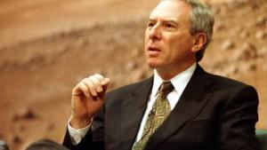 Nasa-Chef Goldin kündigt Rücktritt an
