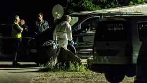 Täter von Arnschwang galt als gemeingefährlich