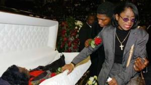 James Brown kann endlich beigesetzt werden