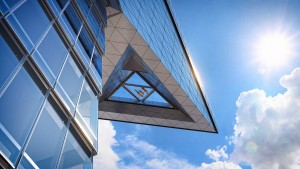Spektakuläre Aussichtsplattform eröffnet in New York