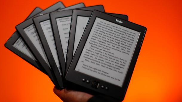 Der Buchhandel bietet Amazon die Stirn
