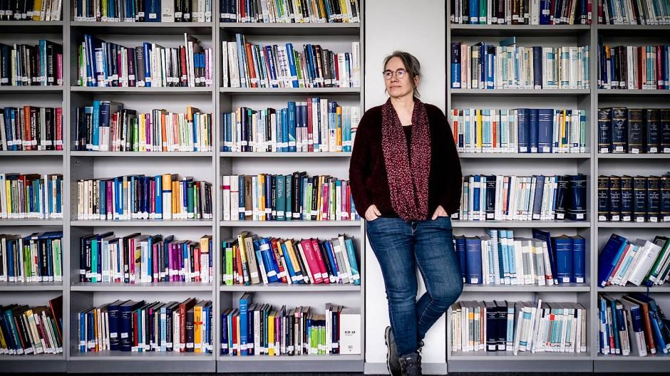 """Jutta Stahl, Professorin für Psychologie an der Uni Köln: """"Ich fürchtete mich vor den Kollegen, die mit mir diskutieren wollten. Ich dachte, ich forsche nicht gut genug."""""""