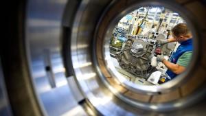 IG Metall-Südwest empfiehlt 5,5 Prozent mehr Lohn
