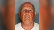 """Mutmaßlicher """"Golden State Killer"""" gefasst"""